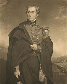 Sir George Cathcart